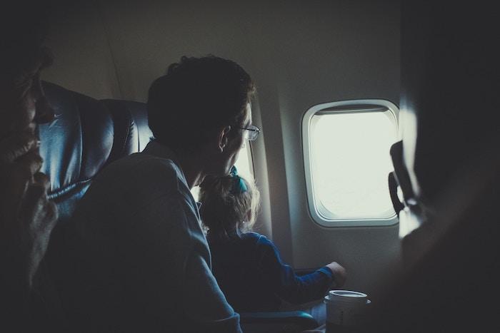 dicas para viagens de avião