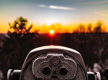 potencial de acuidade visual